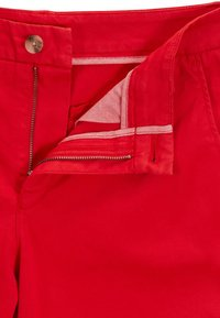 BOSS - SACHINI - Trousers - red - 4