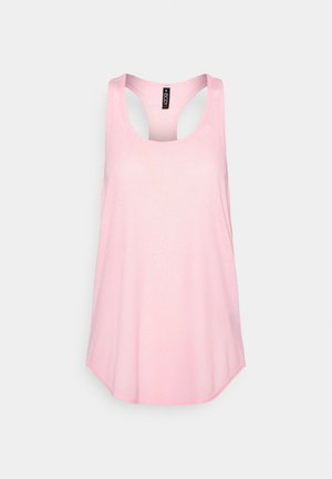 TRAINING TANK - Top - light pink