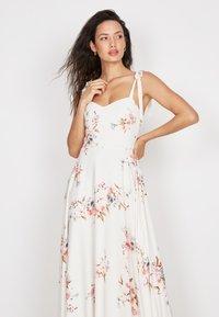 True Violet - Maxi dress - off-white - 3