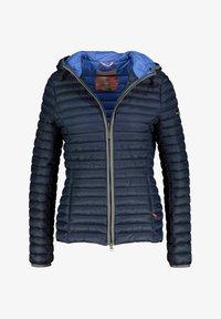 Frieda & Freddies - Winter jacket - marine - 0