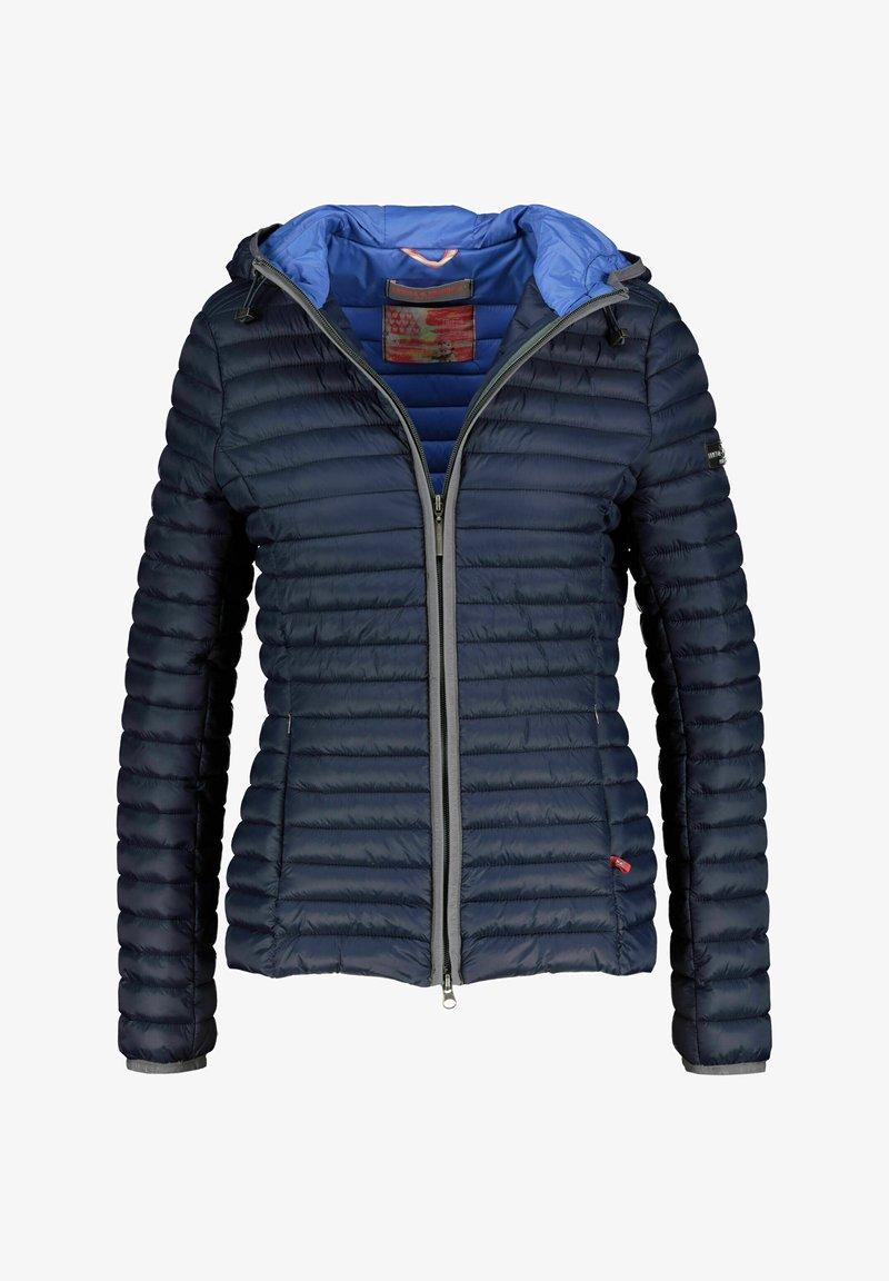 Frieda & Freddies - Winter jacket - marine