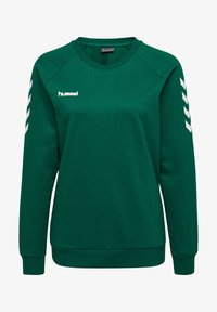Hummel - Sweatshirt - evergreen - 0