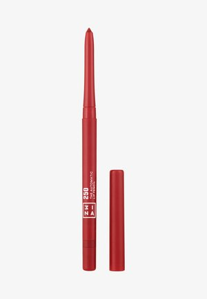 THE AUTOMATIC LIP PENCIL - Lip liner - 250 red