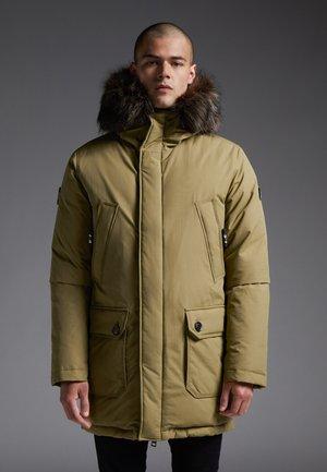 MOUNTAIN  - Gewatteerde jas - sand