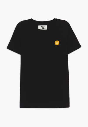 OLA KIDS - Print T-shirt - black
