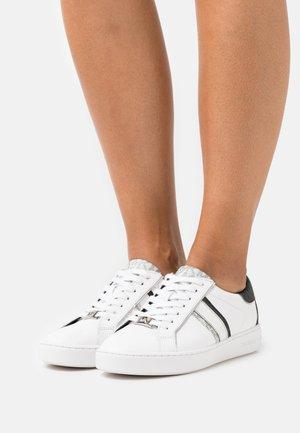 KEATON STRIPE  - Sneakers laag - bright white/multicolor