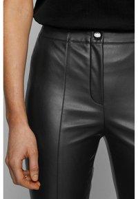 BOSS - C_TRATONA - Trousers - black - 3