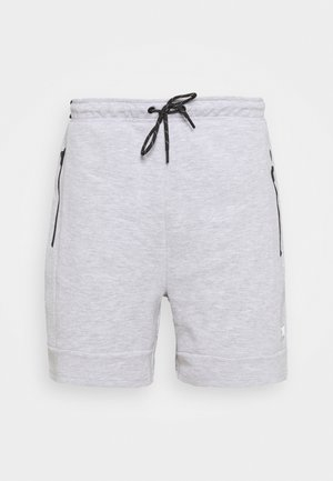 JJIAIR - Short de sport - light grey melange