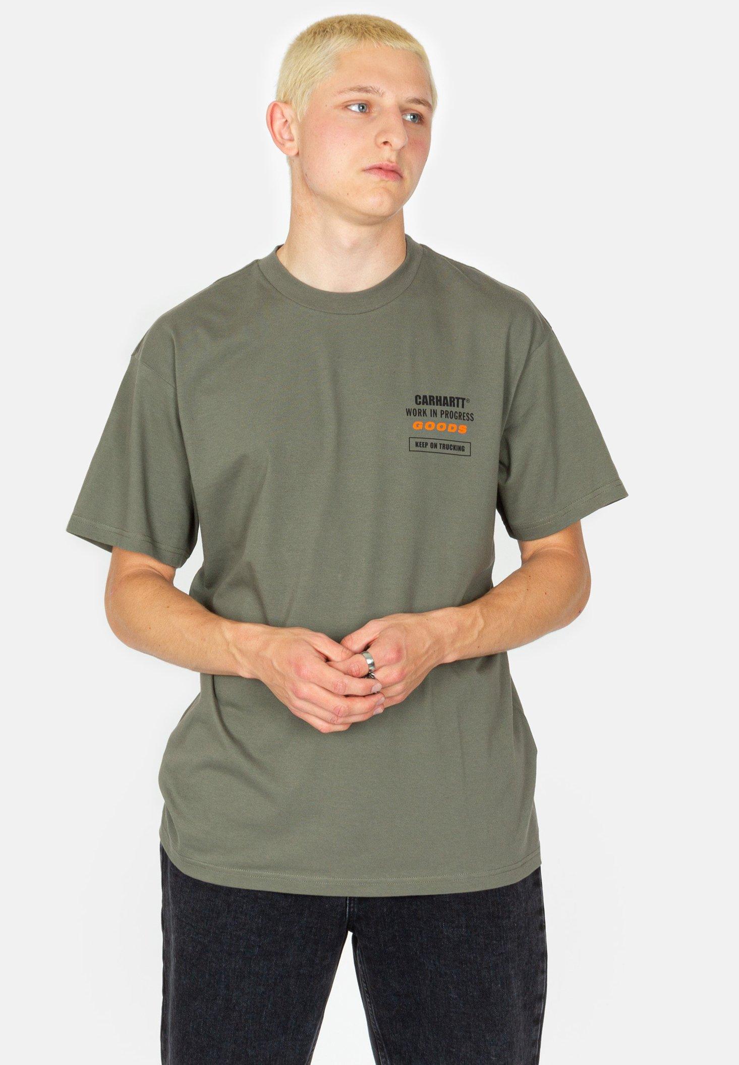 Herren GOODS - T-Shirt print