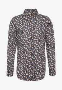 Vivienne Westwood - BUTTON KRALL - Skjorte - black - 3