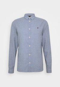 WOODROW  - Košile - blue/white