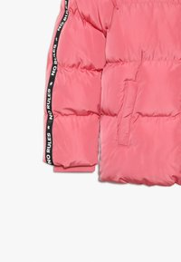 Friboo - Winter jacket - pink - 4