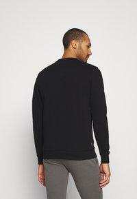 Gym King - BASIS CREW  - Sweatshirt - black - 3