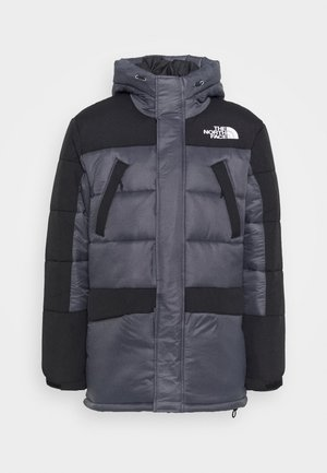 HIMALAYAN INSULATED PARKA - Winter coat - vanadis grey