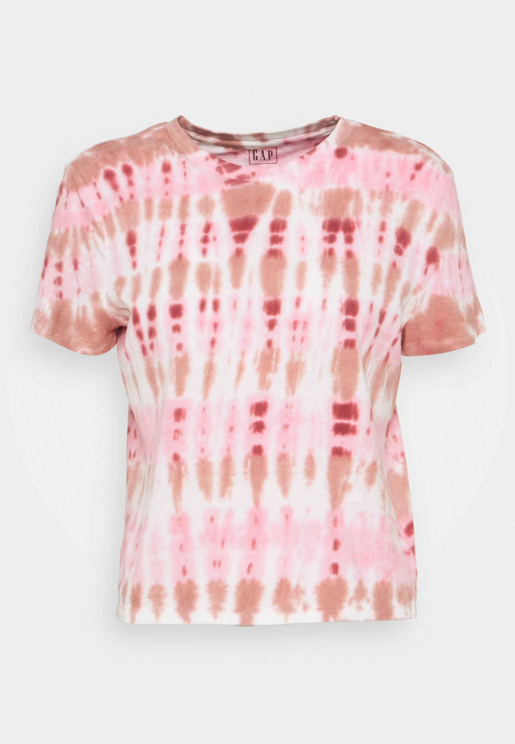 Women SHRUNKEN TEE - Print T-shirt