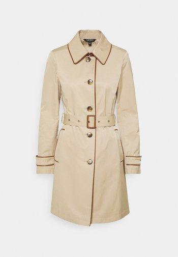 MAXI - Trenchcoat - beige