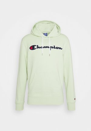 HOODED - Sweatshirt - mint