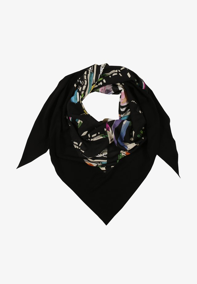 Foulard - multicolor