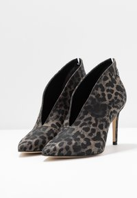 Guess - BOANA - High heeled ankle boots - black - 4