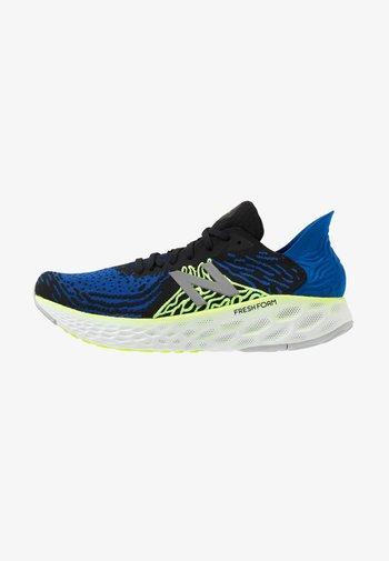 FRESH FOAM 1080 V10 - Neutral running shoes - blue