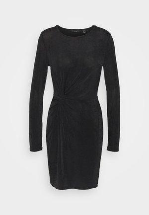 VMAMIRA DRESS - Vapaa-ajan mekko - black