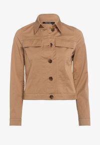Marc Aurel - Summer jacket - camel - 4