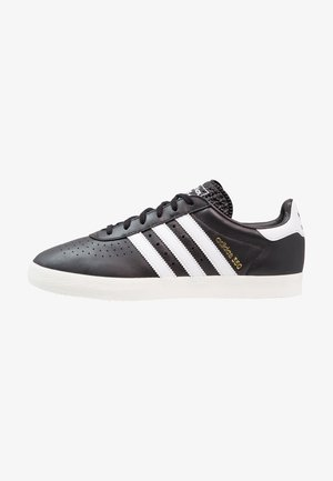 350 - Sneakersy niskie - core black/footwear white/offwhite