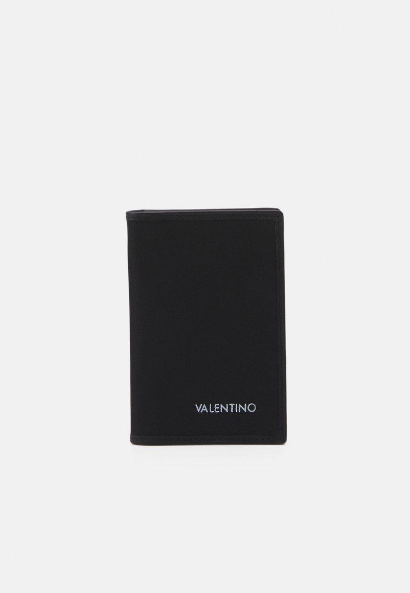 Valentino Bags - KYLO WALLET - Portemonnee - nero