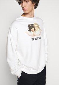 Fiorucci - VINTAGE ANGELS - Sweatshirt - white - 5