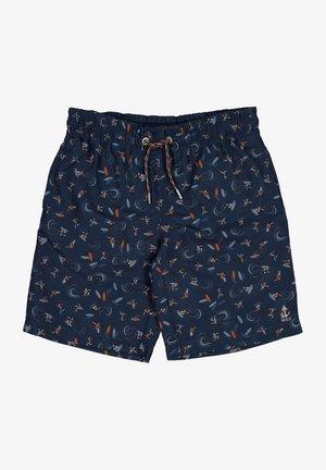 Swimming shorts - marina surf
