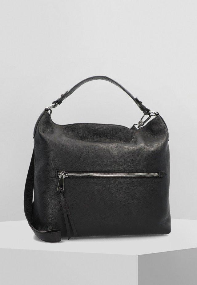 ADRIA - Handbag - black
