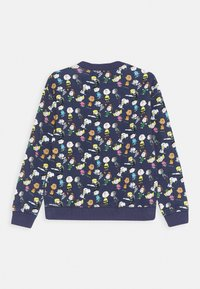 The Marc Jacobs - THE MARC JACOBS X PEANUTS - Sweatshirt - medieval blue - 1