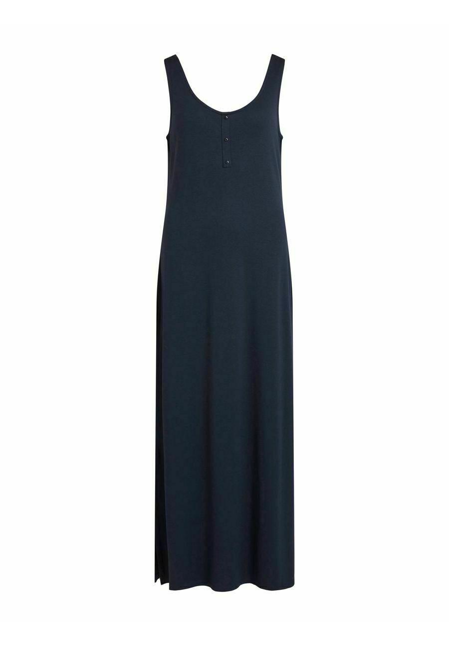 Femme VIDELL NOOS - Robe longue - navy blazer