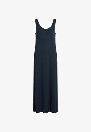 VIDELL NOOS - Maxi dress - navy blazer