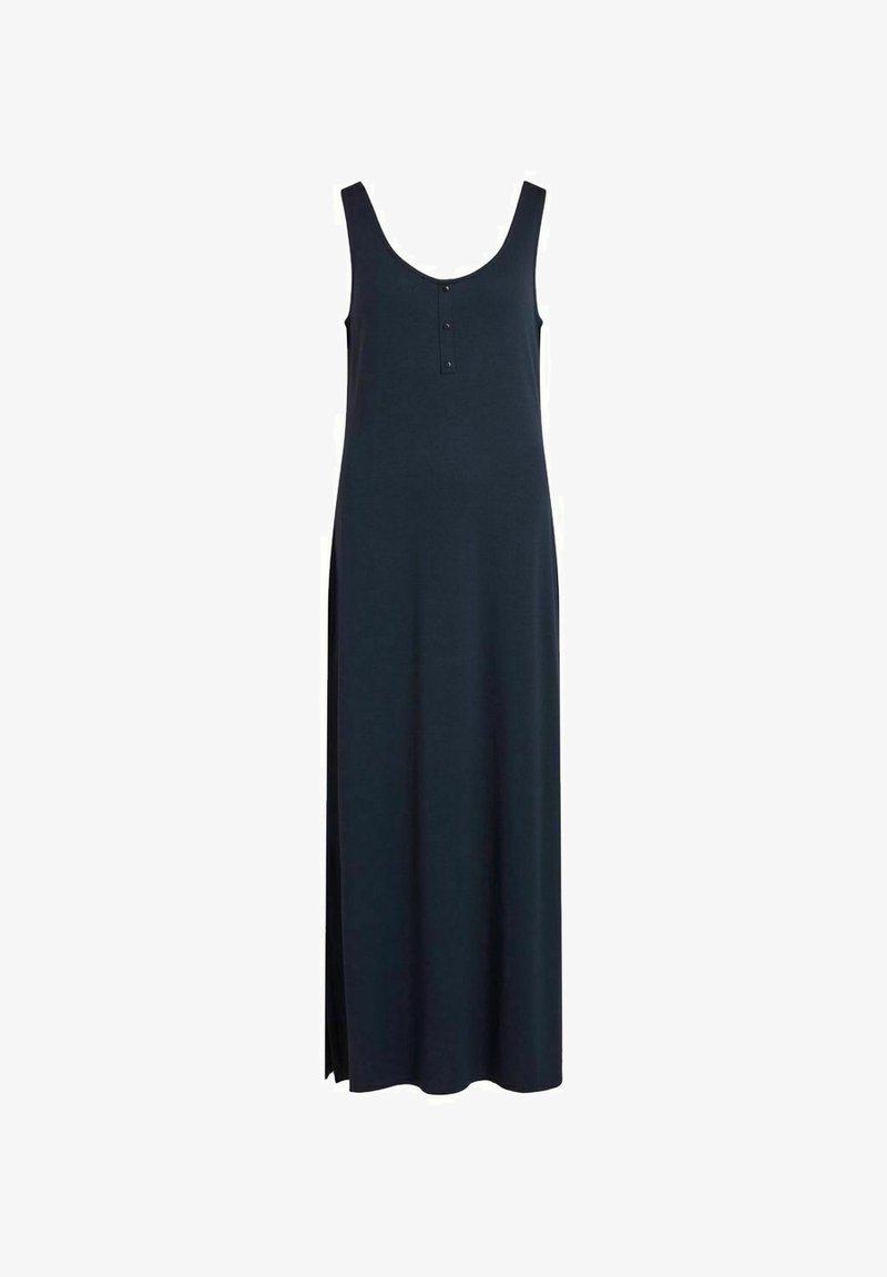 Vila - VIDELL NOOS - Maxi dress - navy blazer
