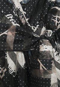 Hofmann Copenhagen - ARIELLE - Denní šaty - black - 2