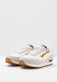 GAS Footwear - BORA  - Trainers - white - 2