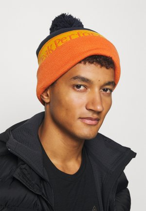 POW HAT UNISEX - Beanie - orange altitude