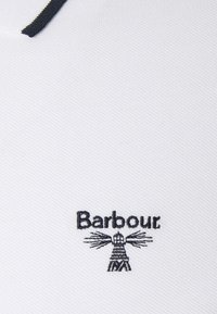 Barbour Beacon - COLT - Polotričko - white - 2
