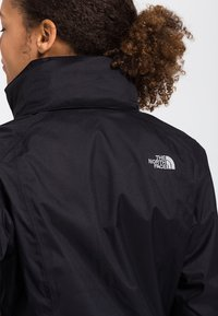 The North Face - W EVOLVE II TRICLIMATE JACKET - EU - Hardshell jacket - black - 5