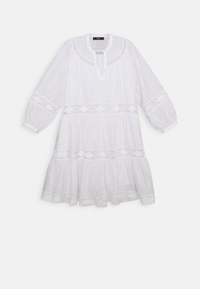 IPANEMA SUMMER DRESS - Day dress - white