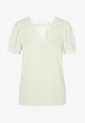 PENT - T-shirts basic - ecru