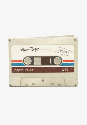 RFID PORTEMONNAIE - Portefeuille - Mixtape