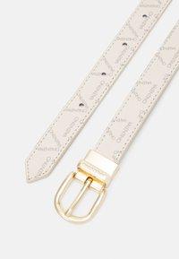 Valentino Bags - LIUTO - Belt - ecru/multi - 1