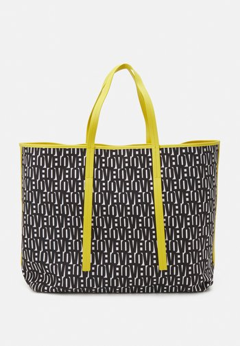 SHOPPER BAG SET