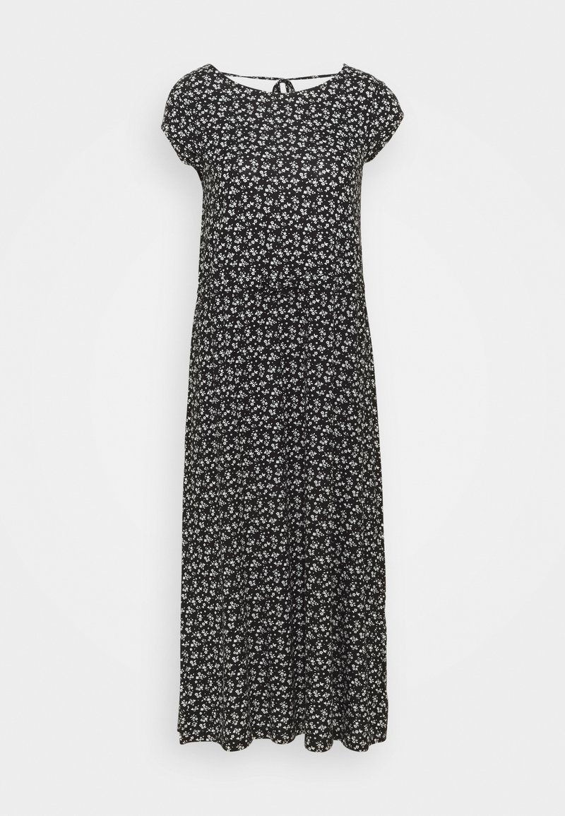 Anna Field - Maxi dress - black/white