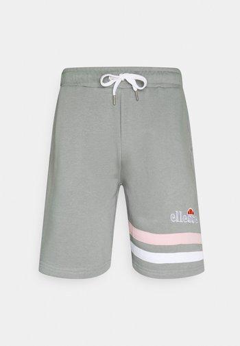 TOGNAZZA  - Shorts - grey