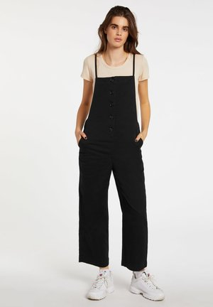 TWILL DO - Jumpsuit - blackout