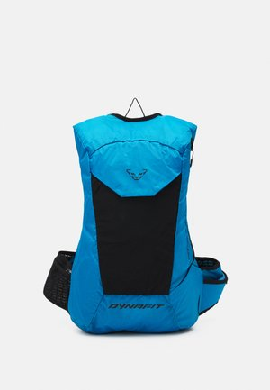 TRANSALPER UNISEX - Backpack - methyl blue/black