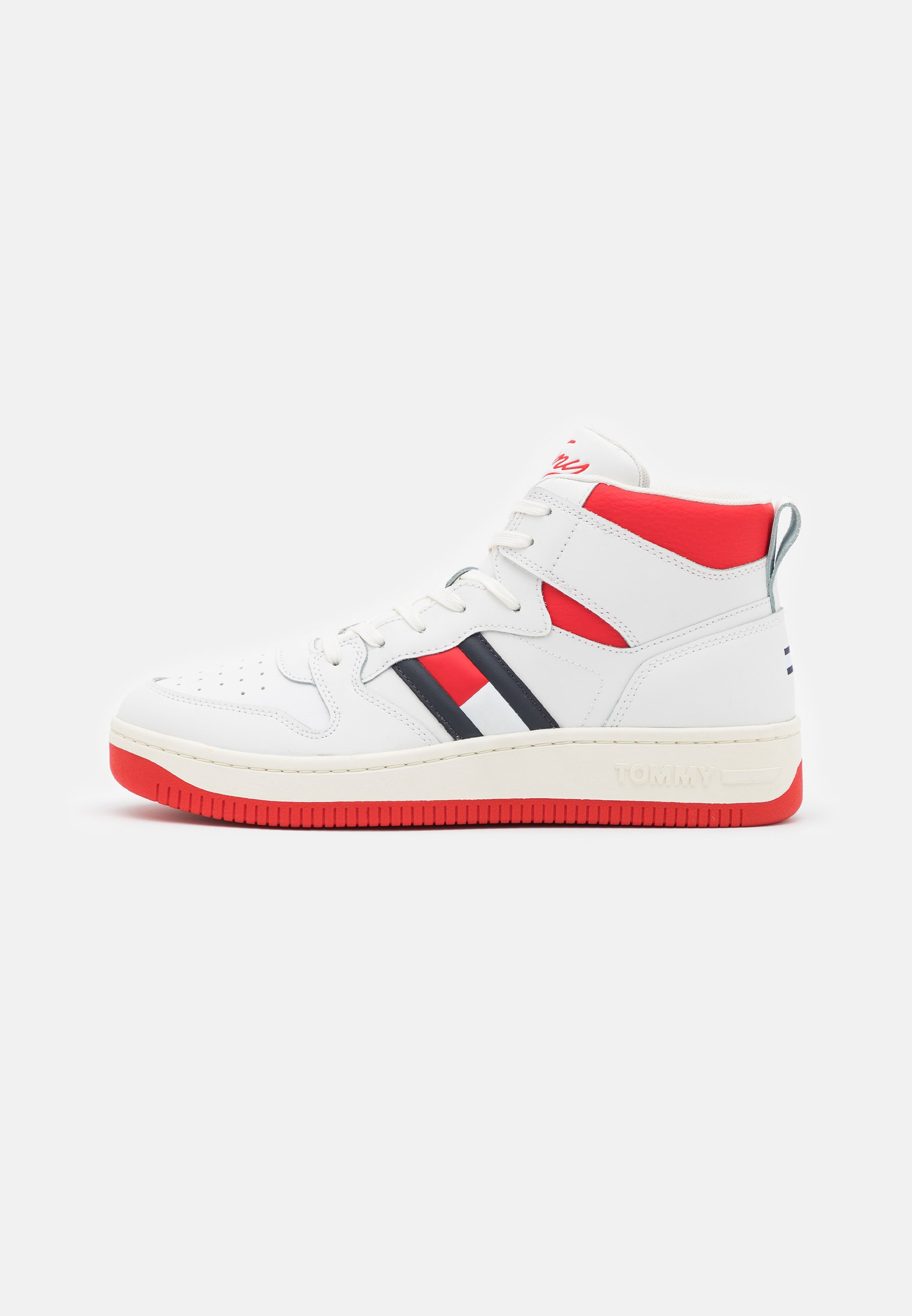 Men BASKET CUPSOLE - High-top trainers